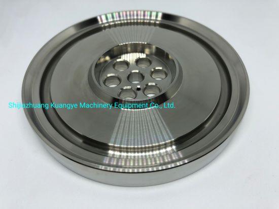 OEM 316L Stainless Steel Pressure Valve Plate