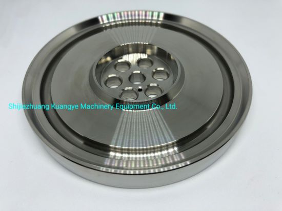 Valve Plate Pressure Valve Stainless Steel OEM 316L pictures & photos