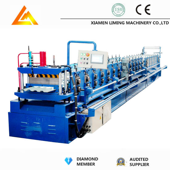 Yx23-285 Roll Forming Making Machine for Wall Decoration pictures & photos