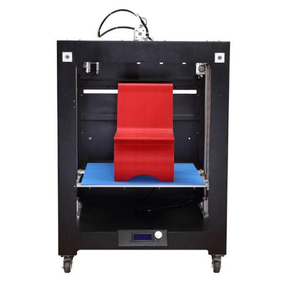 3d Printer For Sale >> China Large Industrial 1000 1000 1000mm Fdm 3d Printer