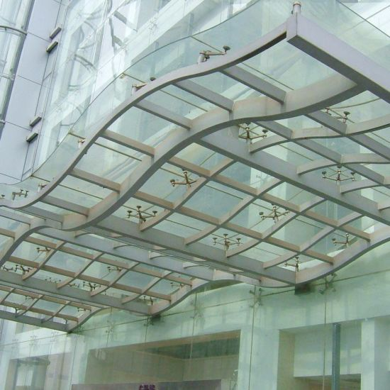 Custom Laminated Architectural Glass Manufacturer