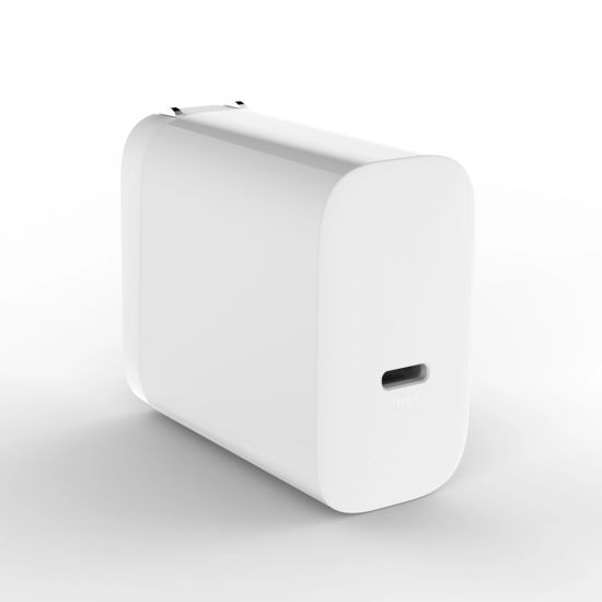Factory Newest Technology GaN Super Mini 30W USB-C Travel Charger Pd USB C Wall Charger