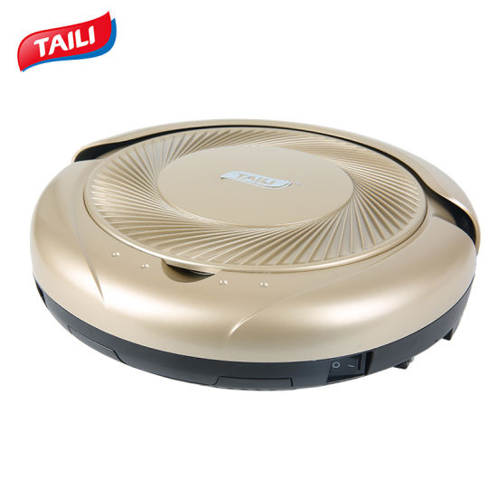 China 2018 Best Budget Robot Vacuum for Home - China Best