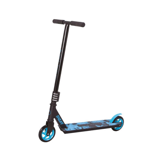 Alloy Frame Kick Scooter for Boys and Girls
