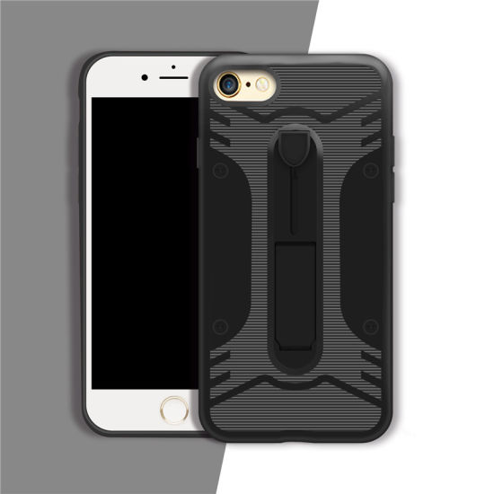 High Quality 360 Degree Soft TPU Mobile Phone Case Accessories pictures & photos