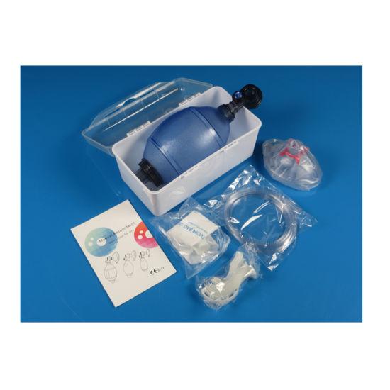 infant respirator mask
