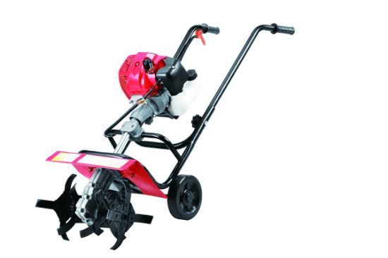 Hand Push Gasoline Tillers Garden Tools China Tiller Gasoline