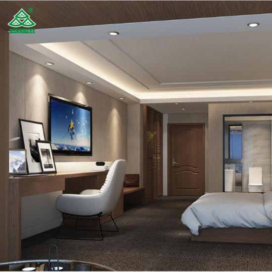 Luxury Italian Design Elegant European Modern Bedroom Furniture