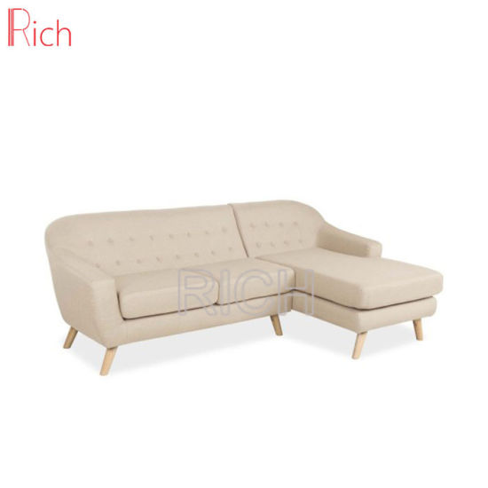 Remarkable China Hot Sale Loveseat Sectional Sofa With Fabric Corner Onthecornerstone Fun Painted Chair Ideas Images Onthecornerstoneorg