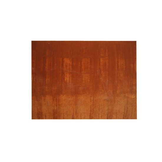 ASTM A588 A242 Weather Resistant Steel Plate