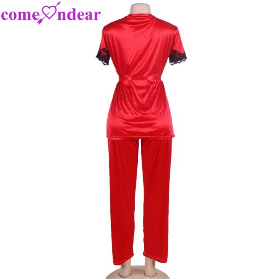 b3f1e3146 in Stock Box Package Sexy Cheap Hot Selling Ladies Two Color Sleepwear ...