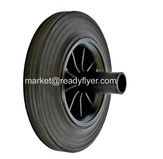 Bin Wheel for 240L Plastic Container