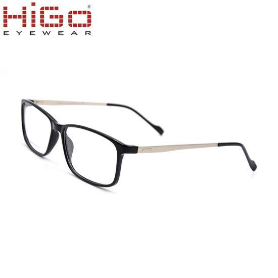 New Model Eyeglasses Wholesale High Quality Ultem Optical Frame in China