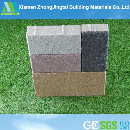China Landscaping Concrete Driveway Patio Paver