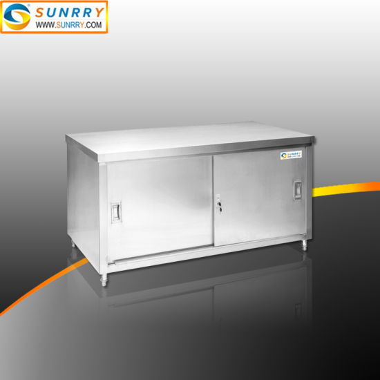 Commercial Latest Modular Stainless Steel Kitchen Cabinets China Kitchen Cabinets Bench Cabinet Made In China Com