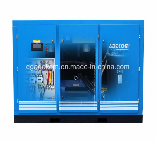 Oil Injected Electric Rotary Industrial Screw Air Compressor (KE90-08)