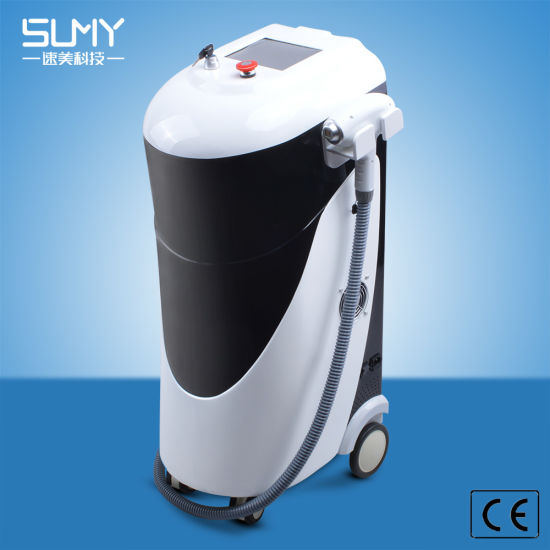 Multifunction Intense Painless Free with 808nm Diode Laser Hair Removal Beauty equipment pictures & photos