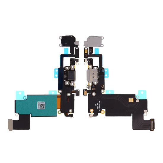 promo code 991b7 2bb06 Charging Port Charger Flex Cable USB Replacement for iPhone 6s Plus Dock  Charger Flex
