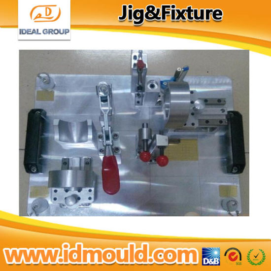 High Precision Jigs, Text Jigs and Fixtures Clamp for Toolings and Mold pictures & photos
