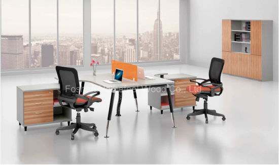 Office Space Partitions With Open Office Space Workstation Table With Screen Partition hfa10 China hf