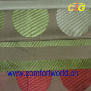 Polyester Curtain Fabric (SHCL04494)