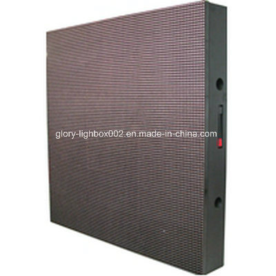 P10 Indoor or Outside DIP LED Module pictures & photos