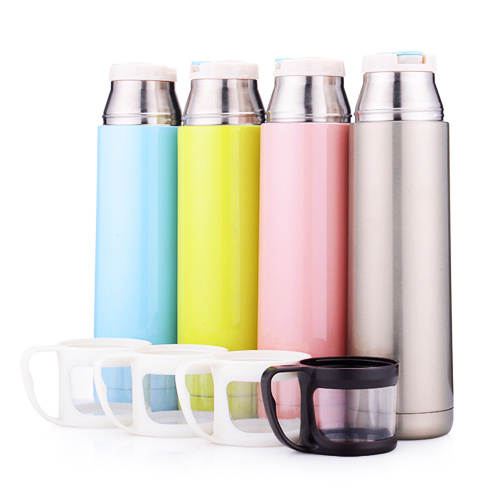 Stainless Steel Vacuum Flask Vacuum Thermos