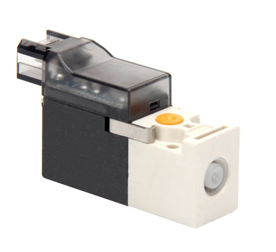 Miniature Solenoid Valve for Textile Knitting Machine pictures & photos