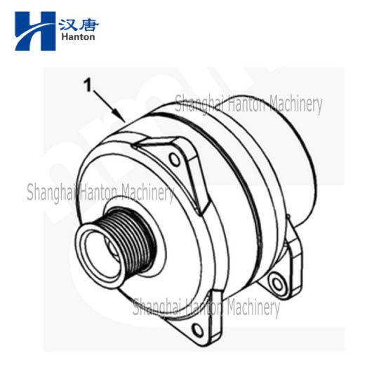 Cummins N14 Engine Wiring Harness