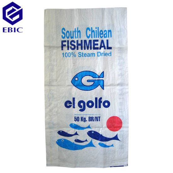 PP Woven Poly Sacks Bag with Printing pictures & photos