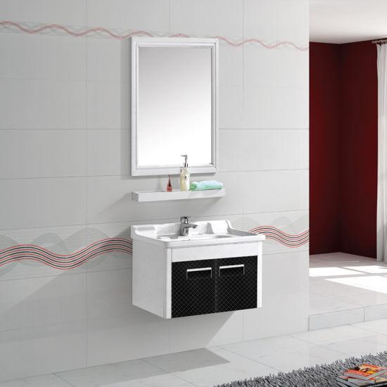 Aviation Aluminum Alloy Bathroom Furniture Ca-L484