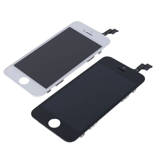 Factory Price Mobile Phone LCD for iPhone 5s Touch Screen, for iPhone 5s Digitizer Replacement pictures & photos