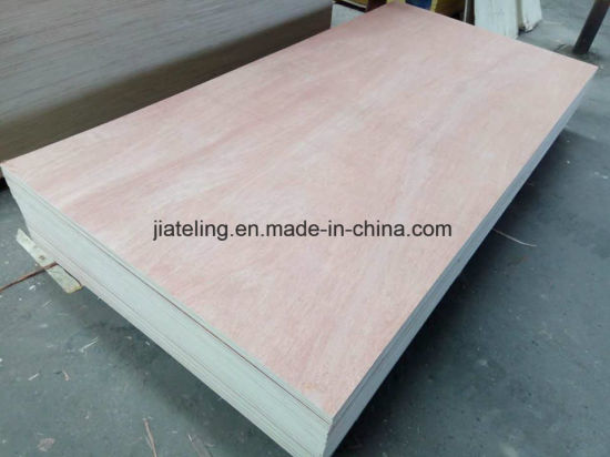 8mm Commercial Plywood