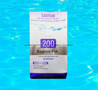 Small Package Soda Ash for Swimming Pool pictures & photos
