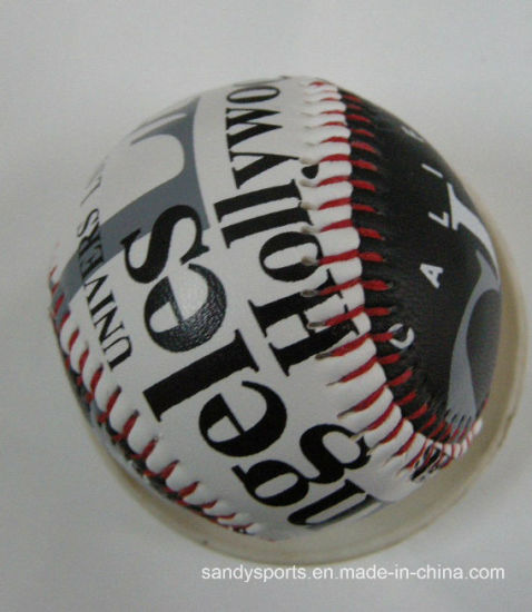 Hot Selling Sport Toy Baseball Softball pictures & photos