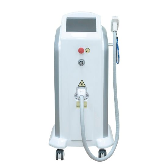 China 808nm Diode Laser Hair Removal Laser Beauty Machine ...