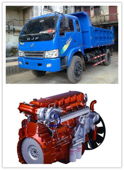 Injector/Yuchai Parts/Auto Parts pictures & photos
