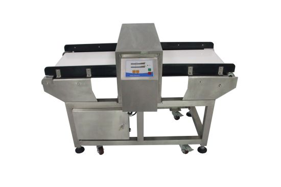 Frozen Food Processing Metal Detector Manufacturer pictures & photos