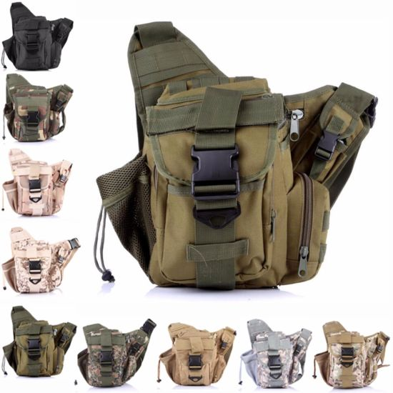 c797e9f28416 Multi-Functional Tactical Messenger Bag with Single Shoulder Crossbody Bag  pictures   photos