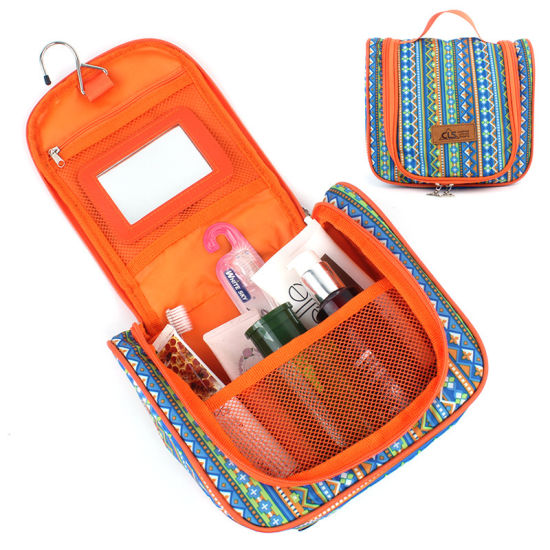64ddf15e43d1 China Multifunctional Portable Ladies Fashion Cosmetic Bag Wash Bag ...