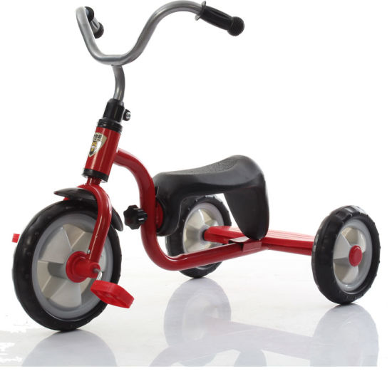 73cdc317aad China Factory Online Red 3 Wheel Toy Bike for Kids Ride - China Kid ...