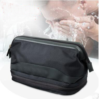 0c8d3ee8eb14 Korean Style Multi-Function Cosmetic Bag Storage Bag Large Capacity Travel  Men Toiletry Bag