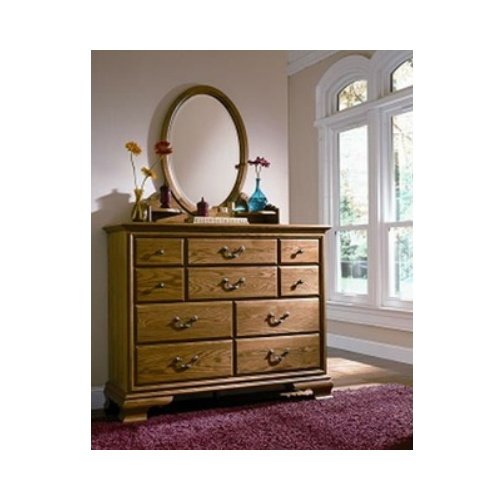 Silver Mirror Dresser with Good Quality pictures & photos