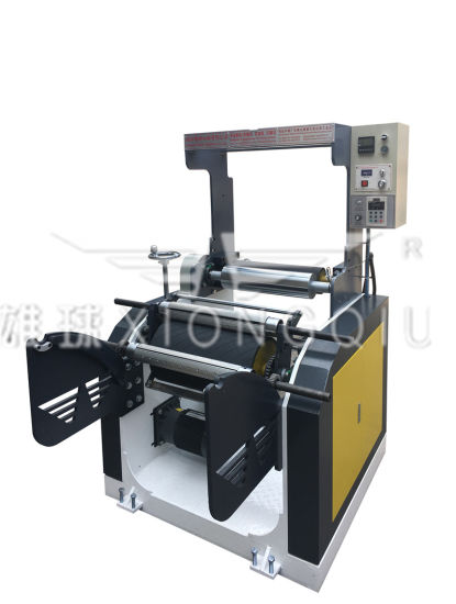 Single/ Double Friction Winder for Film Blowing Machine