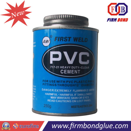 Factory Supply Multi-Function PVC Cement pictures & photos