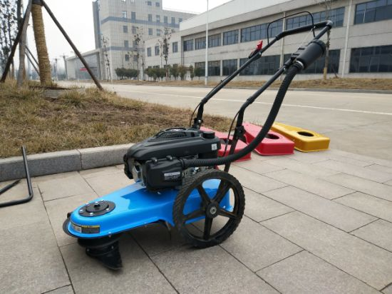 Orchard Mower Hot Selling in Malaysia
