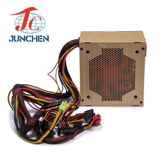 China All New 450W ATX PC Power Supply - China ATX Power Supply ...
