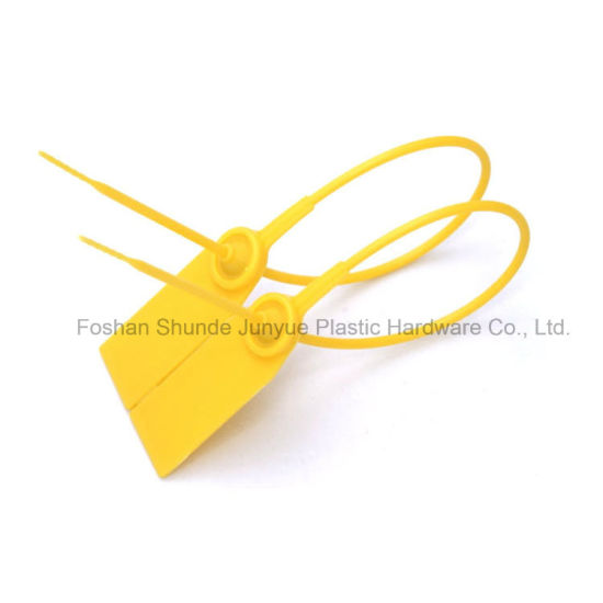 Bag Seal (JY-370) , Container Seal, Plastic Lock pictures & photos