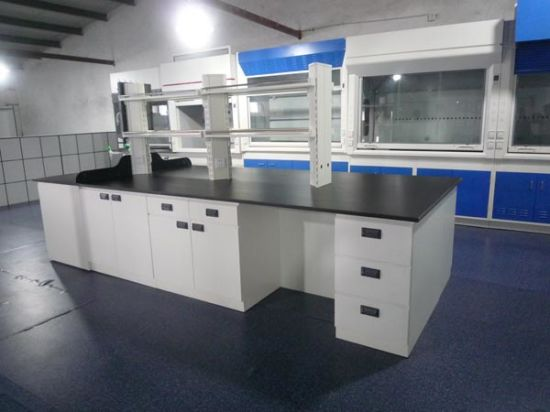 2017 New Design Steel Laboratory Furniture with Ce Certificate (JH-SL011) pictures & photos