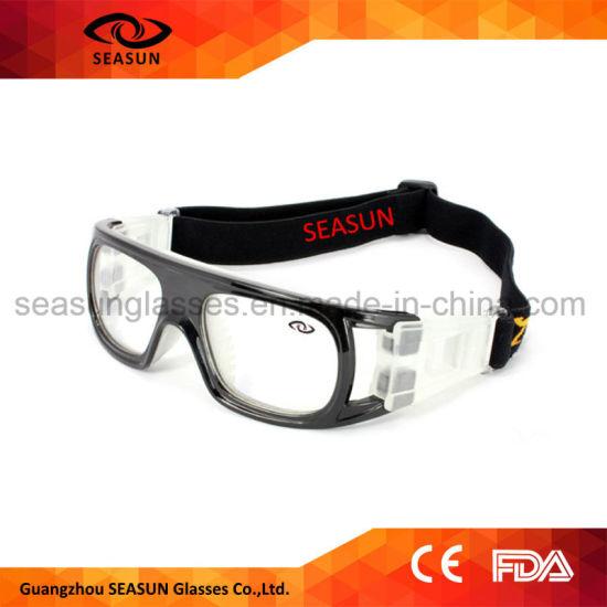 8008212d759 China Outdoor Sports Clear Vision Eye Protective Handball Basketball ...